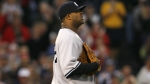 Jun 11--CC Sabathia threw a season-high 123 pitches Thursday. (MLB.com)