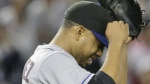 Jun 12--Francisco Rodriguez's 17th save would have to wait after Friday's loss. (AP)